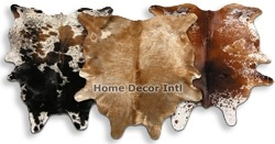 Small Cowhides