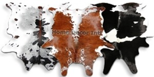 Closeout Cowhide Rugs