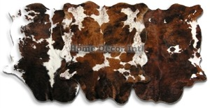 Less Expensive Cowhides
