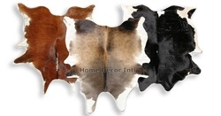 Mostly Solid Cowhides