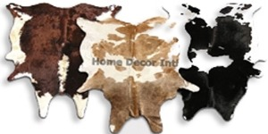 Overstock Cowhides