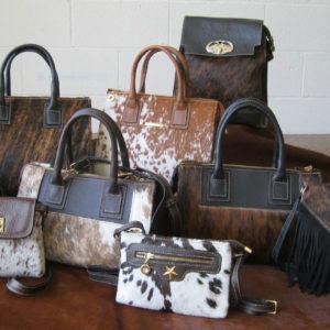 Genuine Cowhide Bags