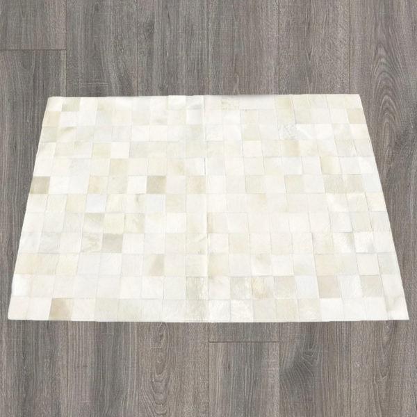patchwork cowhide rugs