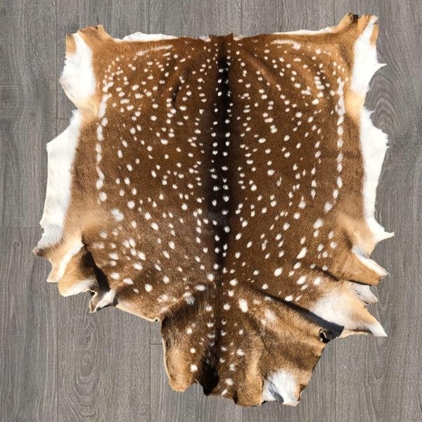 real axis deer hide